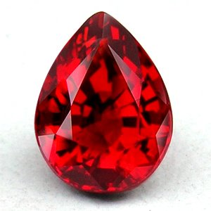 RUBY-Red Sapphire (translucent)